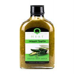 Blair's Heat Jalapeno Tequila Exotic Hot Sauce