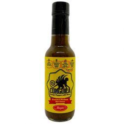 Blue Zone Conguila Hot Sauce