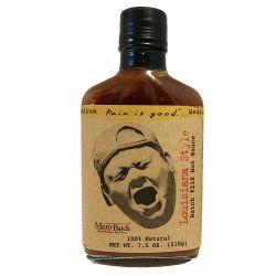 Pain Is Good Batch #218 Louisiana Style Hot Sauce