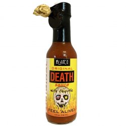 Blair's Original Death Sauce met Chipotle
