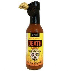 Blair's Original Death Sauce met Chipotle