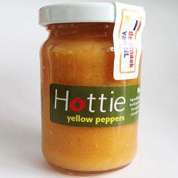 Hottie Sambal - Yellow Peppers
