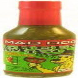 Mad Dog Green Amigo Hot Sauce
