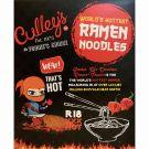 World's Hottest Ramen Noodles Challenge